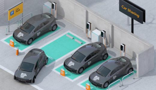 駐車場シェアリングサービスのおすすめをまとめてみた
